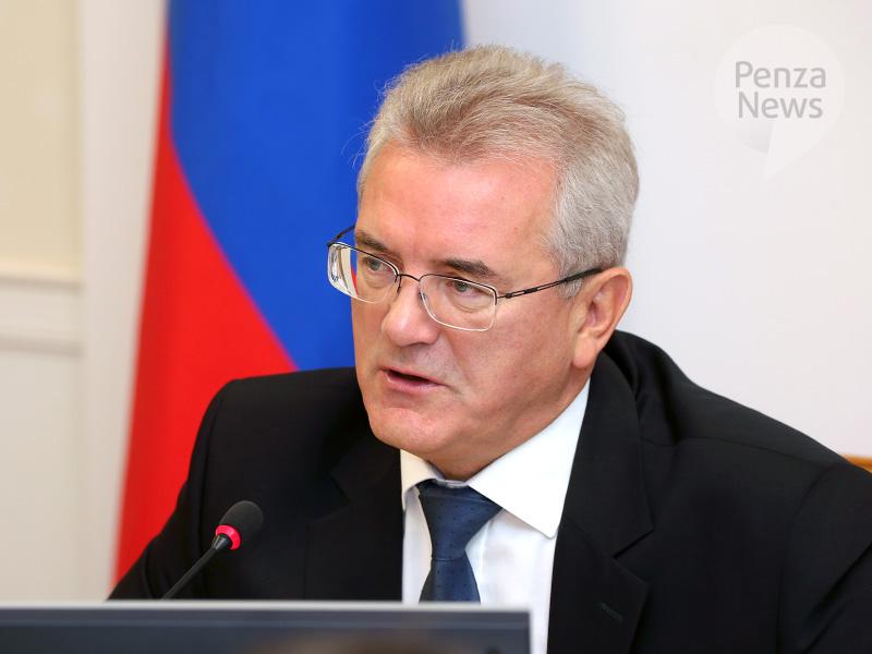 Иван Белозерцев: основная цель - получить как можно больше средств изфедерального бюджета