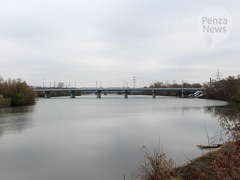 Бабич иСоколов приедут вПензу наоткрытие Свердловского моста