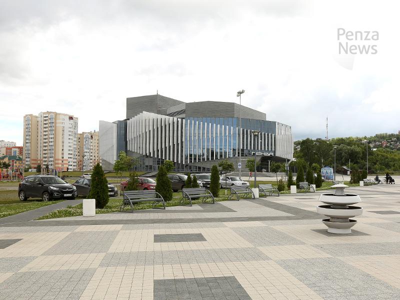 «Пензаконцерт» будет участником всероссийской акции «Ночь кино»