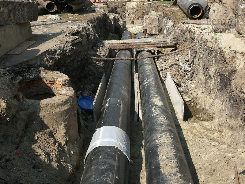ВПензе путепровод наулице 8Марта навсе 100% открыт после ремонта