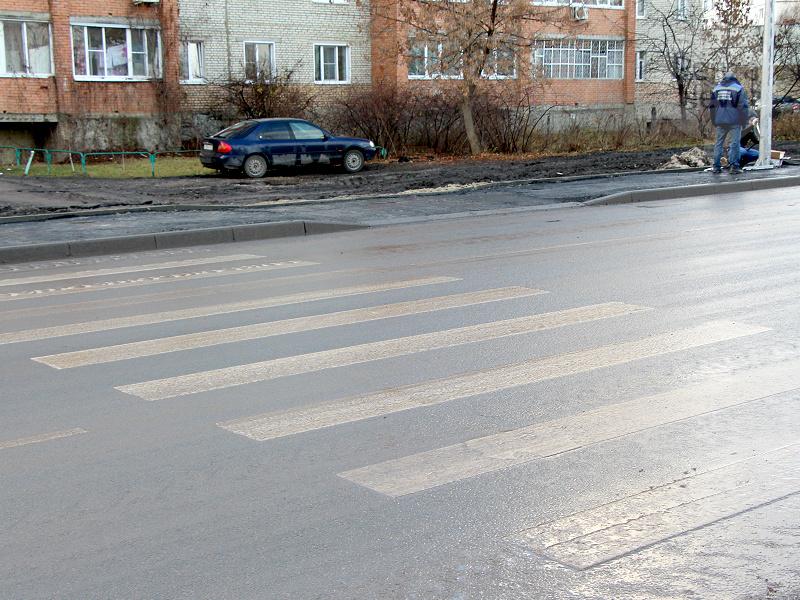 отмена протоколов ГИБДД Кленовая улица