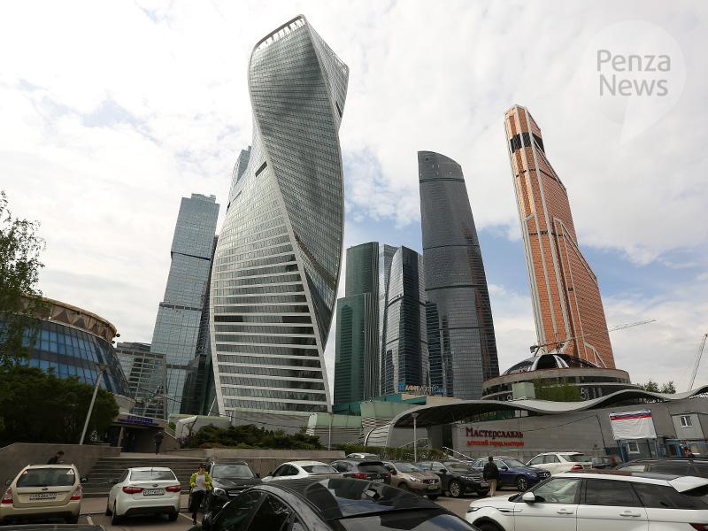 Столица России вошла в 20 городов мира с самыми дорогими небоскребами