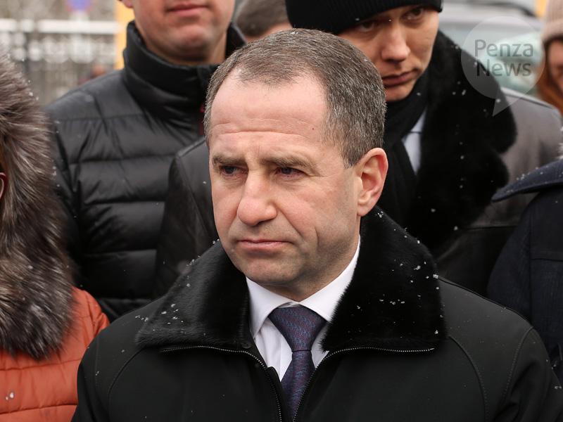Полпред президента вПФО Михаил Бабич прибыл наместо крушения АН-148