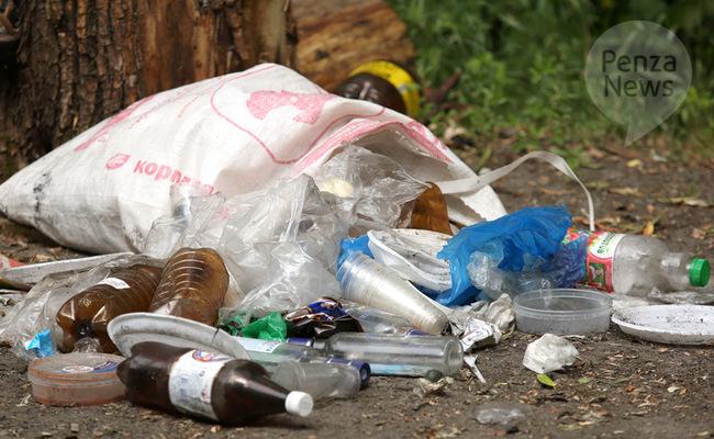 Развитым странам пора всерьез заняться вопросом переработки пластиковых отходов — Грейам Пиблз