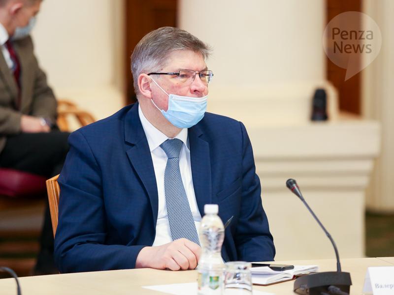 Савин анонсировал выделение 20 млн. рублей на антитеррористическую защищенность «Дорожника»