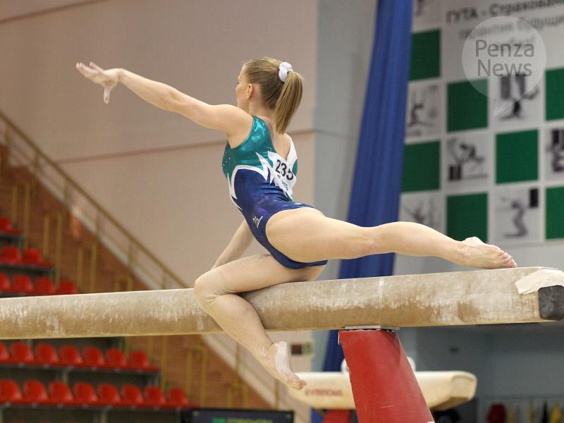 19 пензенских спортсменов включены всборные РФ погимнастике