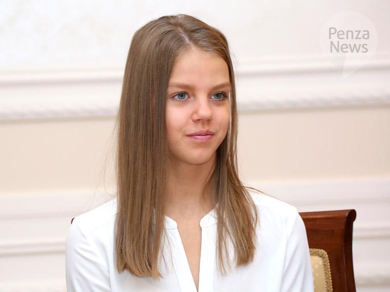 Пензенская гимнастка завоевала два «золота» начемпионате Европы