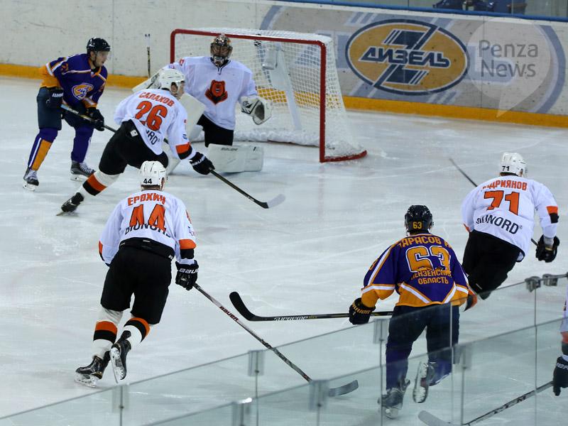 4 хоккеиста «Сокола» отправятся назимнюю Универсиаду вКазахстан